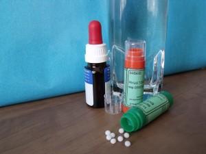 Гомеопатия и ухудшение.