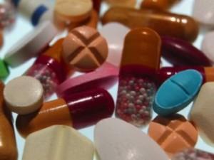 Назначения лекарств.