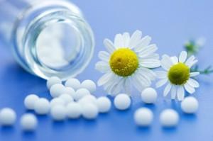 Гомеопатические средства.