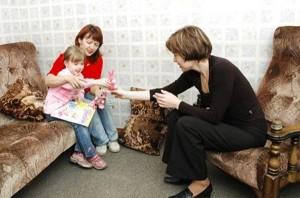 Онлайн-консультации детских психологов Фрунзенского района